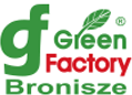 Green Factory Bronisze